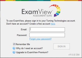 create online tests for students free